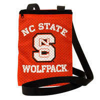 North Carolina State Wolfpack NCAA Game Day Pouch