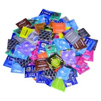 Variety Assorted Condoms