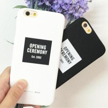 Retro Style Case Cover for iPhone 5s 6 6s Plus Lover Gift 245