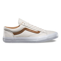 Premium Leather Style 36 CA | Shop Mens Shoes at Vans