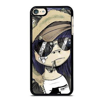 THE GORILLAZ NOODLES iPod 4 5 6 Case
