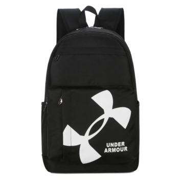 Under Armour New fashion letter print high capacity backpack bag