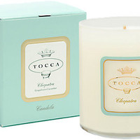 Tocca Cleopatra Large Candle