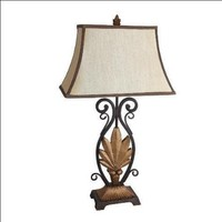 Table Lamp by Crown Mark