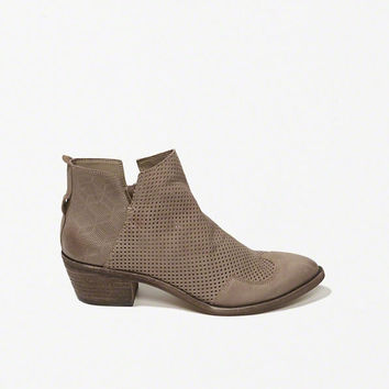 Womens Dolce Vita Sahira Booties | Womens Shoes | Abercrombie.com
