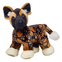 Painted Dog | Build-A-Bear