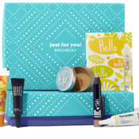 Discover your next everything | Birchbox