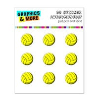 Water Polo Ball iPhone iPad iPod Home Buttons