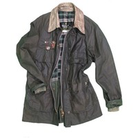 Vintage Vintage Barbour Jacket