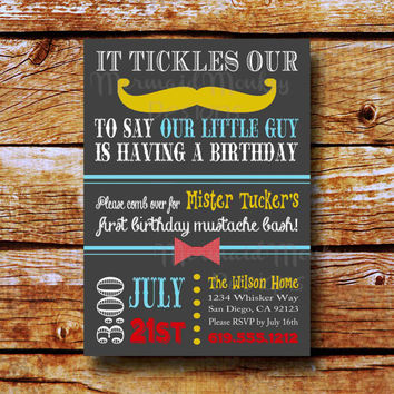 Shop little man mustache invitations on wanelo little man invitation mustache bash invitation birthday invi filmwisefo