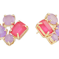 Kate Spade New York Kate Spade Cluster Earrings