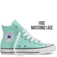 Chuck Taylor All Star Fresh Colors - Converse
