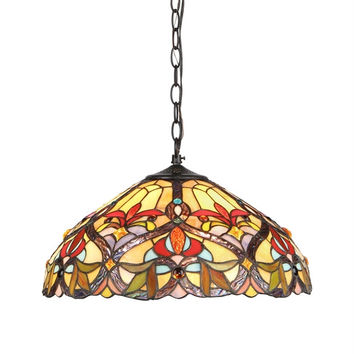 Magnificent Styled Fancy Ceiling Pendant Fixture by Chloe Lighting