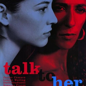 Talk to Her 27x40 Movie Poster (2002)