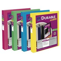 "Avery 1.5"" Durable 3-Ring Binder - Assorted Colors"