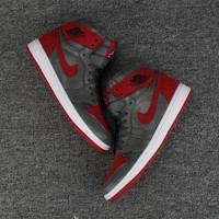 Best Deal Online Nike Air Jordan Retro 1 High Camo