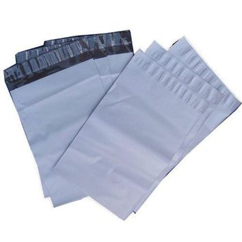 1000 9x12 Poly Mailer Plastic Shipping Bag Envelopes Polymailer 1.7mil 791111427113
