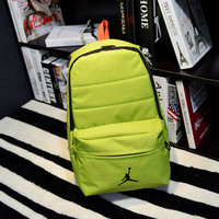 Fashion School Bag Hiking Daypack Rucksack College Backpack