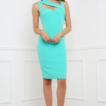 Shari Dress - Jade