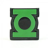 Green Lantern Money Clip