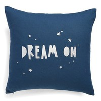 Nordstrom at Home 'Dream On' Square Accent Pillow
