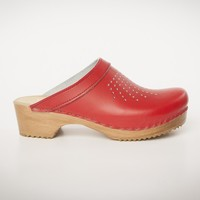 spray clogs