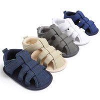 Toe Cap Covering Beach Sandals