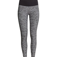 H&M Yoga tights £19.99