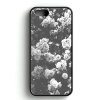 Cute Rose Floral Hipster Art iPhone 4s iPhone 5s iPhone 5c iPhone SE iPhone 6|6s iPhone 6|6s Plus Case