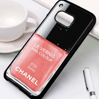 Chanel Nail Polish Starlet Samsung Galaxy S6 Edge Plus Auroid