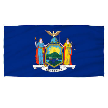 NEW YORK FLAG