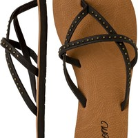VOLCOM ALL DAY LONG SANDAL