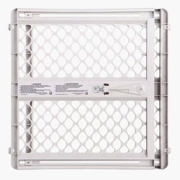 North States Pet Gate III Pressure Mounted