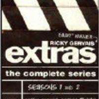 Extras: The Complete Series DVD