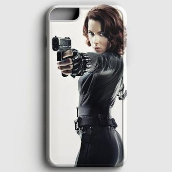 Scarlett Johansson iPhone 8 Plus Case