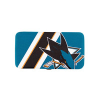 San Jose Sharks NHL Shell Mesh Wallet