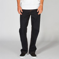 Rsq Amsterdam Mens Relaxed Jeans Demo Wash  In Sizes