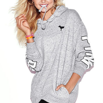 Game Day Hoodie - PINK - Victoria's Secret