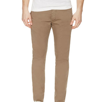 Clark Flat Front Chinos