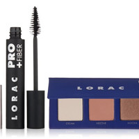 LORAC Love Lust and Lace PRO Eye Collection