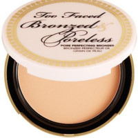 Too Faced Bronzed and Poreless, Pore Perfecting Bronze, 0.35 Ounce by Too Faced