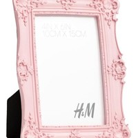 Photo frame - Light pink - Home All | H&M CA
