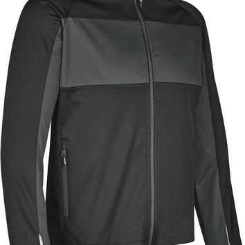 Men's Signal Softshell - KS-2