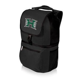 University of Hawaii Warriors Backpack Cooler Hiking Pack