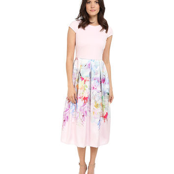 Ted Baker Sibylla Hanging Gardens Ballet Dress