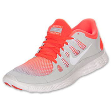 Men's Nike Free 5.0+ Breathe Running Shoes