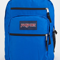 Jansport Big Student Backpack Blue Streak One Size For Men 26892223701