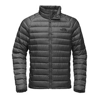 Men's Trevail Jacket in Asphalt Grey by The North Face