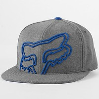 Fox Bustle 210 Hat