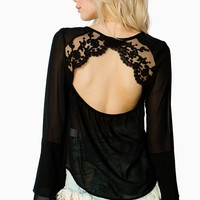 Dream Believer Blouse